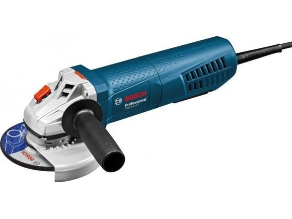 Bosch GWS 9-115 P ÚHLOVÁ BRUSKA PROtection, 900W/115MM